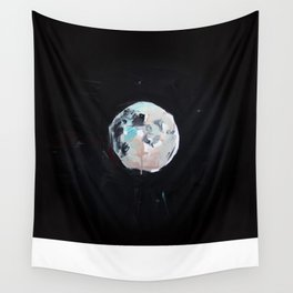 UP1403 (Moon) Wall Tapestry
