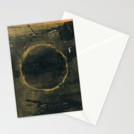 The First Nothing Stationery Cards