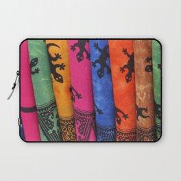 Balinese Batik Laptop Sleeve