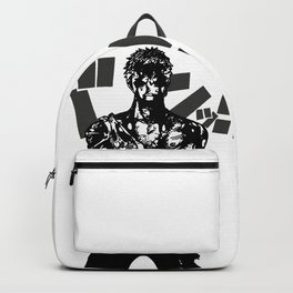 One Piece Zoro Nothing Happened Backpack