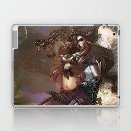 League of Legends MISS FORTUNE Laptop & iPad Skin