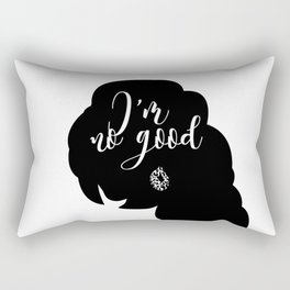 Amy Rectangular Pillow