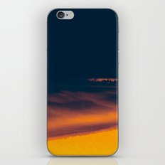 Into The Electric Night iPhone & iPod Skin
