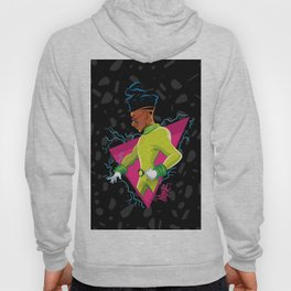 Powerline Hoody