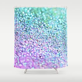 LITTLE MERMAID Shower Curtain
