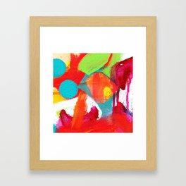 Lil' Ditty II Framed Art Print
