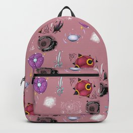 Pillow World Props Backpack