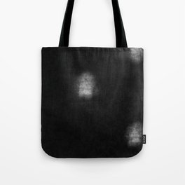 stained fantasy trio Tote Bag