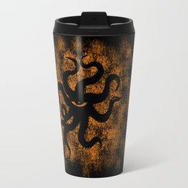 Azathoth Travel Mug
