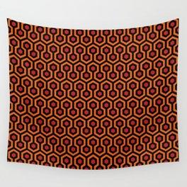 Shinning Hotel Carpet Wall Tapestry