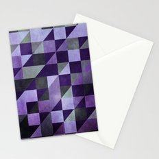 Geo3078  Stationery Cards