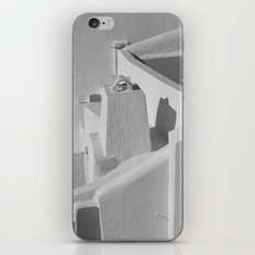 Oia Life iPhone & iPod Skin