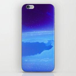 Dive Deep iPhone Skin