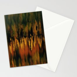 Inner Earth Stationery Cards