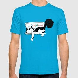 Google Oreo T-shirt