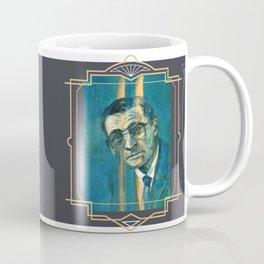 C.L. Stevenson Coffee Mug
