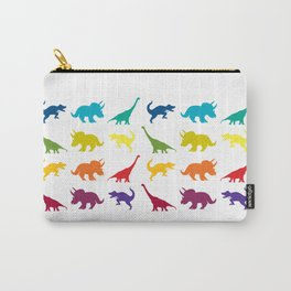 Dino Parade Carry-All Pouch