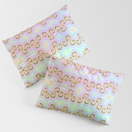 G - pattern otherwise Pillow Sham