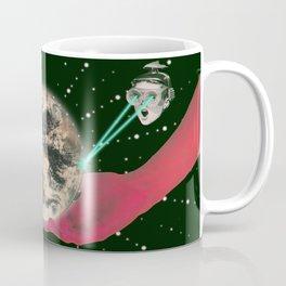 Planet Downfall Coffee Mug