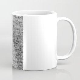 Alligator in the Rain Coffee Mug