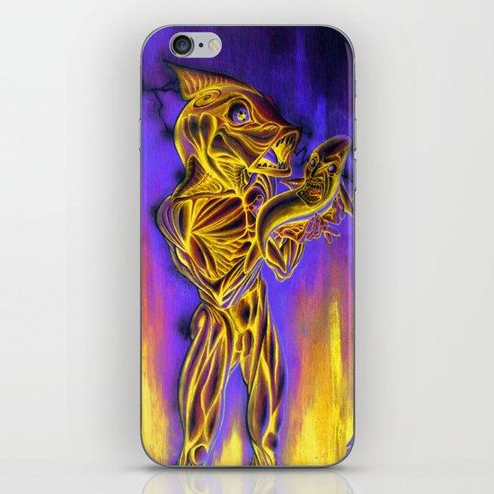 Simbiosi iPhone & iPod Skin