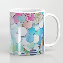 Blueberry Garden Coffee Mug