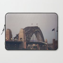 Sydney Harbour Bridge Laptop Sleeve