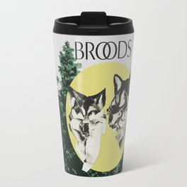 Broods Travel Mug