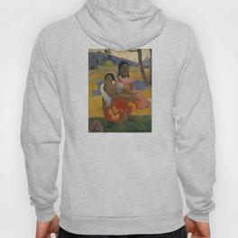 Paul Gauguin - When Will You Marry? Hoody