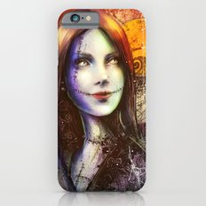 The Rag Doll iPhone 6 Slim Case