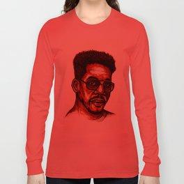-2- Long Sleeve T-shirt