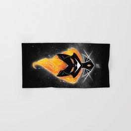 NightmareNetty (Galaxy) Hand & Bath Towel