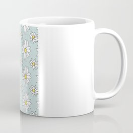 Fresh As A Daisy (Duckegg) Coffee Mug