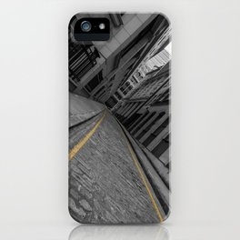 Mile End iPhone Case