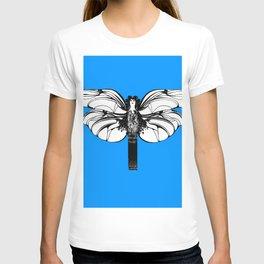 "Koloman (Kolo) Moser ""Butterfly design"" (2) T-shirt"