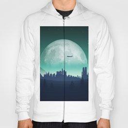 Moon City XXI Hoody