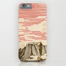 Carpathian mountains Slim Case iPhone 6
