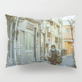 Tokyo Street Pillow Sham