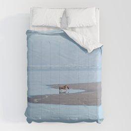 Doggy Heaven Comforters