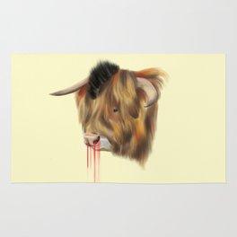 The Bull Rug
