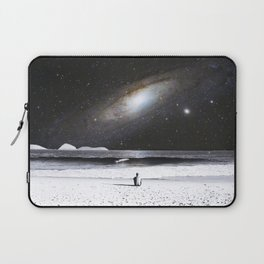 The Old Man and the Sea Laptop Sleeve