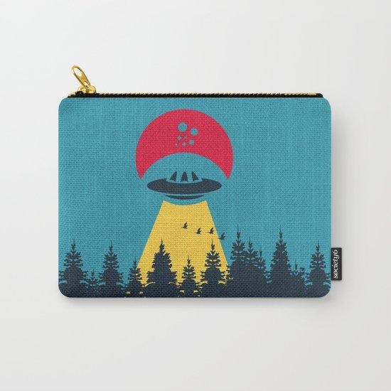 Visiteurs Carry-All Pouch
