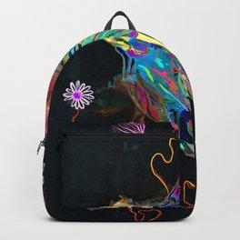 Tell Backpack