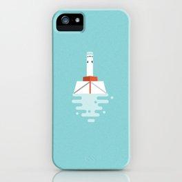 Mackinac Lighthouse iPhone Case