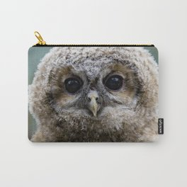 Owl_20180216_by_JAMFoto Carry-All Pouch