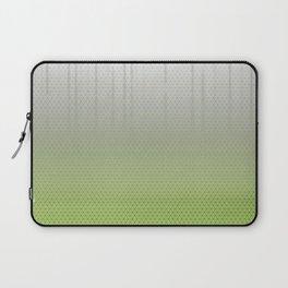 Sombra Skin Glitch Pattern Laptop Sleeve