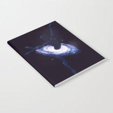Cosmic Dancer Notebook