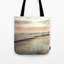 Somnolent Sea Tote Bag