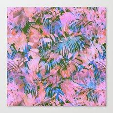 Sanu Jaun {f} Canvas Print