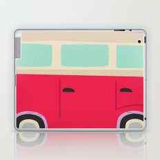 Vintage Background Laptop & iPad Skin